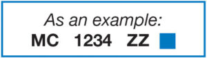 michigan-mc-number-example