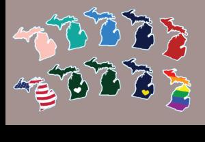 Michign-stickers.com